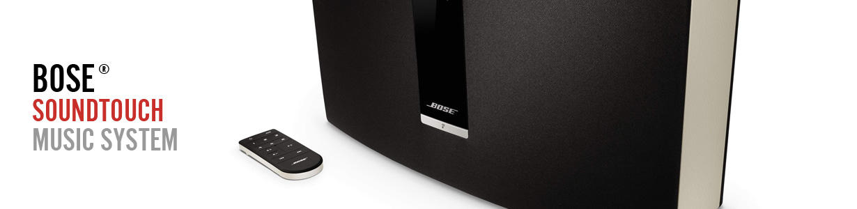 SoundTouch Music System